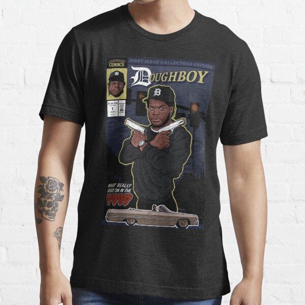 Doughboy Issue 1 T-shirt essentiel