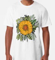 SUNFLOWER Long T-Shirt