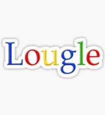 Lougle Sticker