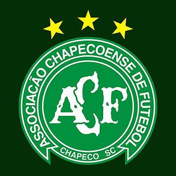 Chapecoense - FC by kevinkorb