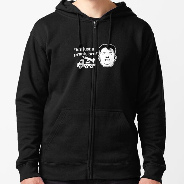 Funny Donald Trump Putin And Kim Jong 3d Print Mens Hoodie Pullover Sweatshirt