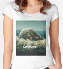 sing it loud  Women's Fitted Scoop T-Shirt