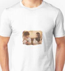 Kim Tan & Cha Eun-Sang - The Heirs T-Shirt