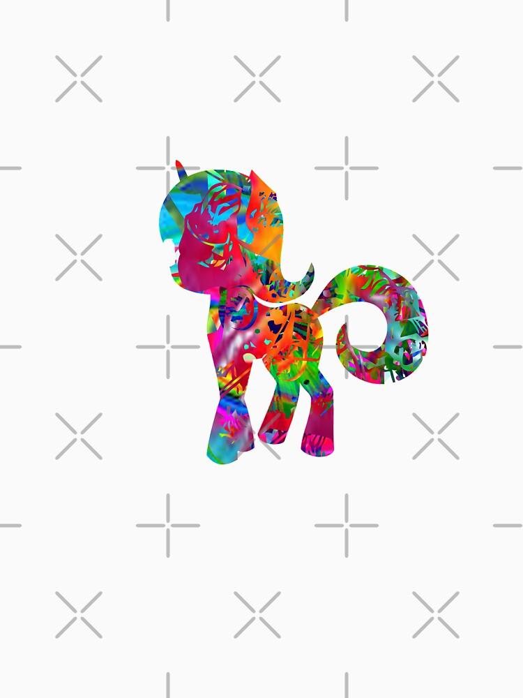 Unicorn by ShyneR