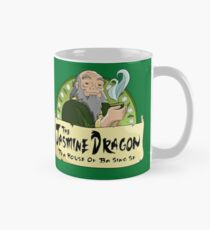 The Jasmine Dragon Tea House Classic Mug