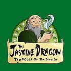 « The Jasmine Dragon Tea House » par Vivienne da Silva