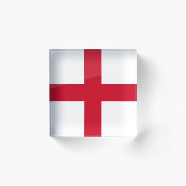 The Cross of St. George Acrylic Block