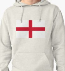 The Cross of St. George Pullover Hoodie
