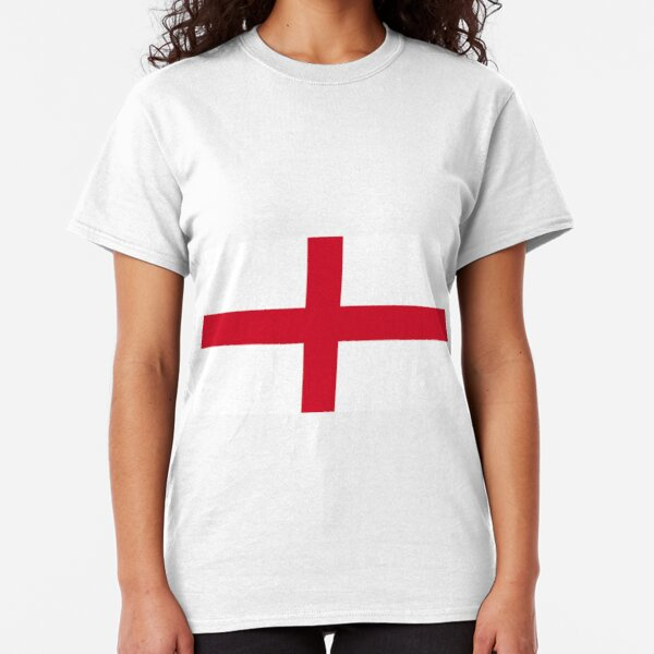 The Cross of St. George Classic T-Shirt