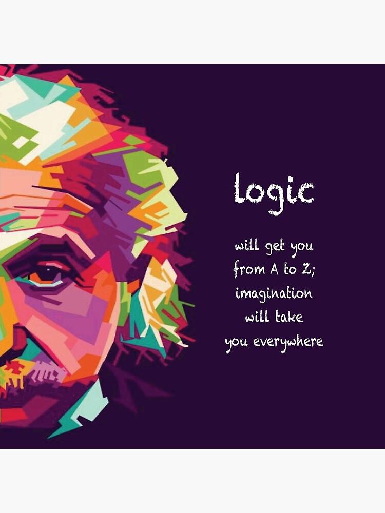 logic by ArtBakmann