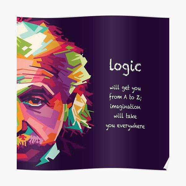 lógica Póster