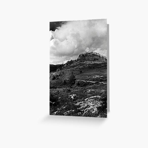 Leaving Skye Greeting Card