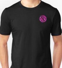 Vindicators Pink T-Shirt