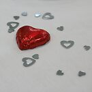 Hearts by Leigh Penfold