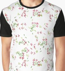 Petals Graphic T-Shirt