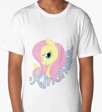 Elements of Harmony - Fluttershy Long T-Shirt