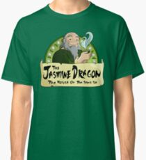 The Jasmine Dragon Tea House Classic T-Shirt