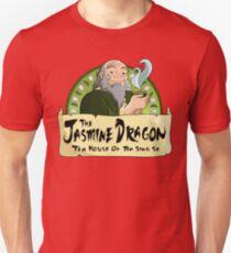 The Jasmine Dragon Tea House Unisex T-Shirt