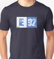 E92 T-Shirt
