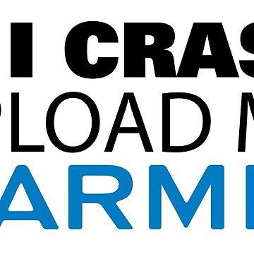 If I Crash Upload My Garmin by bennyhill