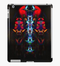 The Fembot Oracle - Sage of Pieces - Accuracy iPad Case/Skin