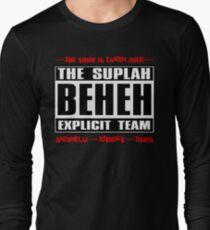 Explicit Team Beheh T-Shirt