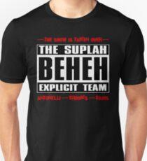 Explicit Team Beheh Unisex T-Shirt