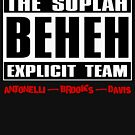 Explicit Team Beheh by TheSuplah