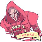 Pastel Reaper ENDURE by Petitecreme