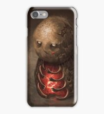 Fallen Angel, Tomek Biniek iPhone Case/Skin