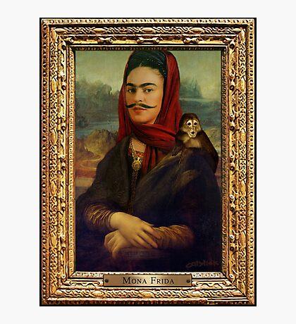 Mona Frida Photographic Print