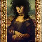 Mona Sheena by BigFatArts