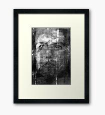 elegius Framed Print