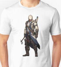 Assassins creed III - Connor Kenway T-Shirt