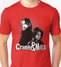 Crane & Mills Unisex T-Shirt