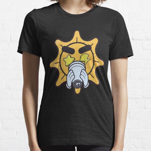 Glo tasse glogangworldwide T-shirt essentiel