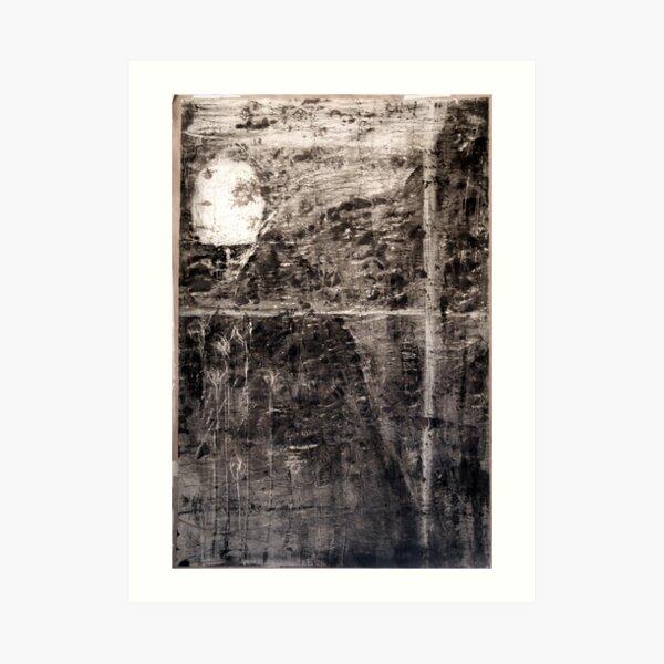 the carpathian Art Print