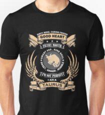 Zodiac Sign - Taurus T-Shirt