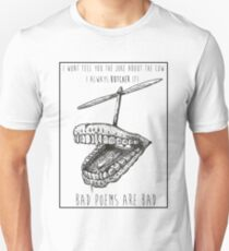 Chad, the Come-eat-ian T-Shirt