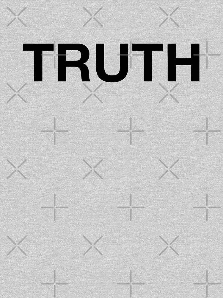 Truth by CentipedeNation