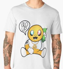 Glo Up Glogangworldwide Men's Premium T-Shirt