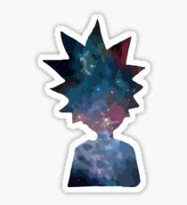 Rick Sticker