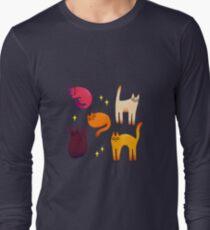 grumpy cats 1 T-Shirt