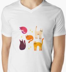 grumpy cats 1 T-Shirt