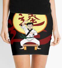 Karate Kid Minirock