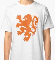 Koningsdag Leeuw 2017 - King's Day Netherlands Celebration Nederland Classic T-Shirt