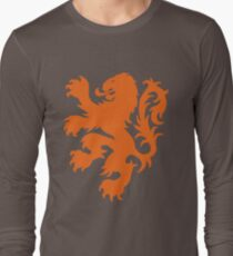 Koningsdag Leeuw 2017 - King's Day Netherlands Celebration Nederland T-Shirt