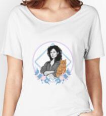 Last survivor Women's Relaxed Fit T-Shirt