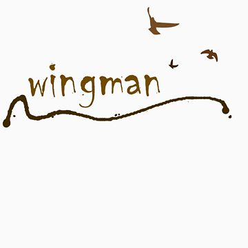 Wingman by nomaellimah