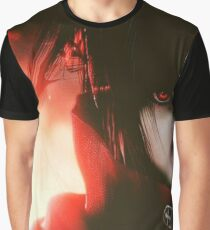 Vincent Valentine Graphic T-Shirt